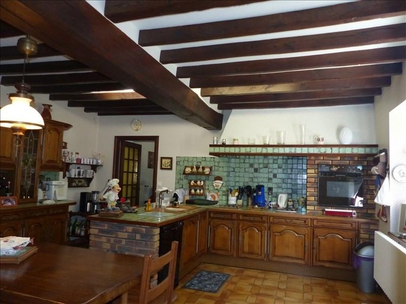 Sale house / villa Boeurs en othe 299000€ - Picture 4