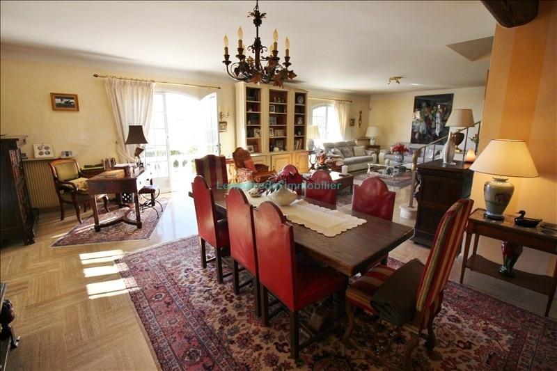 Vente de prestige maison / villa Peymeinade 595000€ - Photo 6