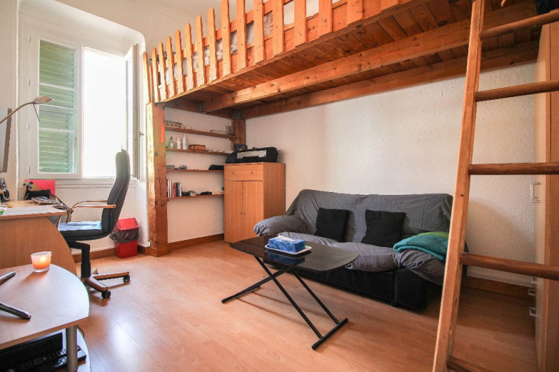 Sale apartment Nice 349000€ - Picture 9