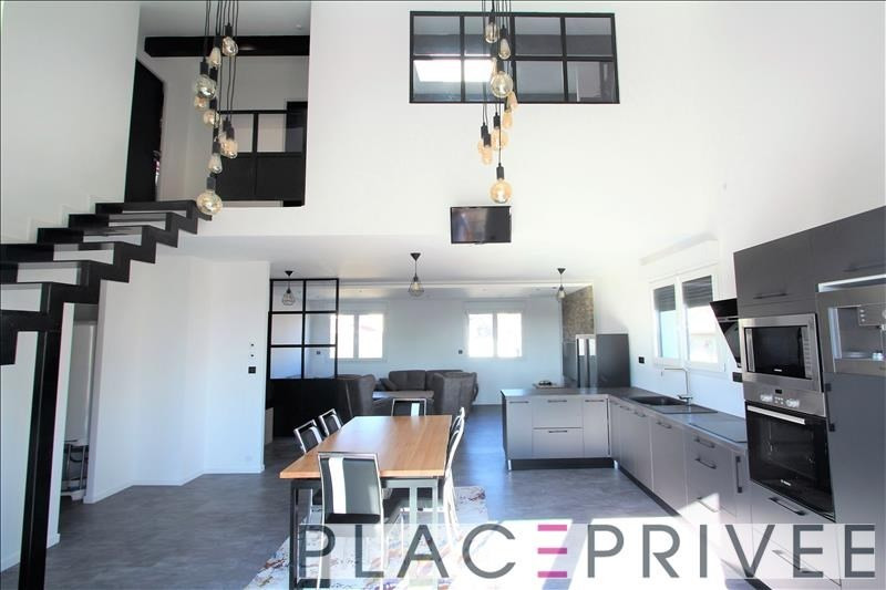Sale apartment St max 349 000€ - Picture 1
