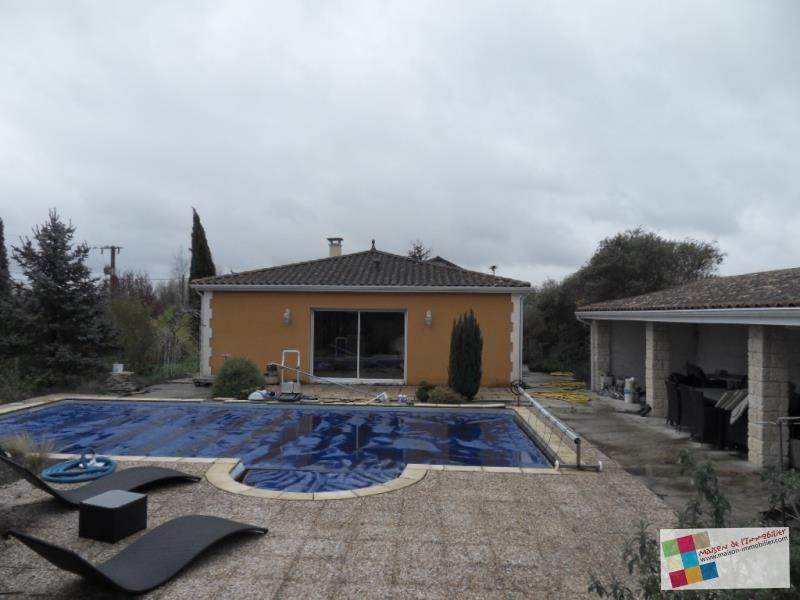 Vente maison / villa Angeac champagne 176550€ - Photo 2
