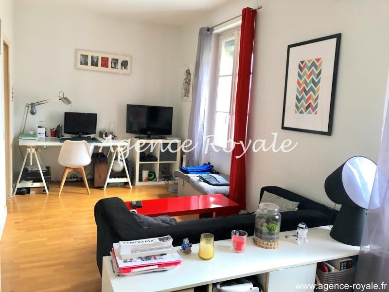 Vente appartement St germain en laye 225 000€ - Photo 1