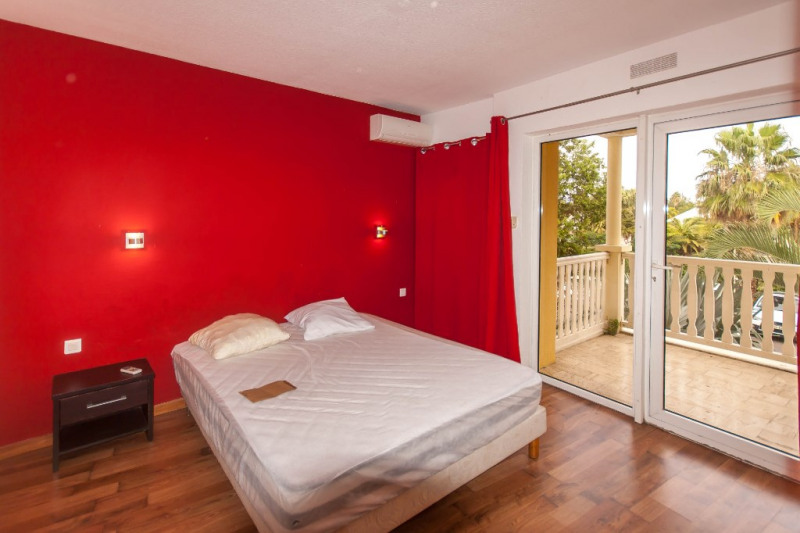 Venta  apartamento Saint gilles les bains 409500€ - Fotografía 5
