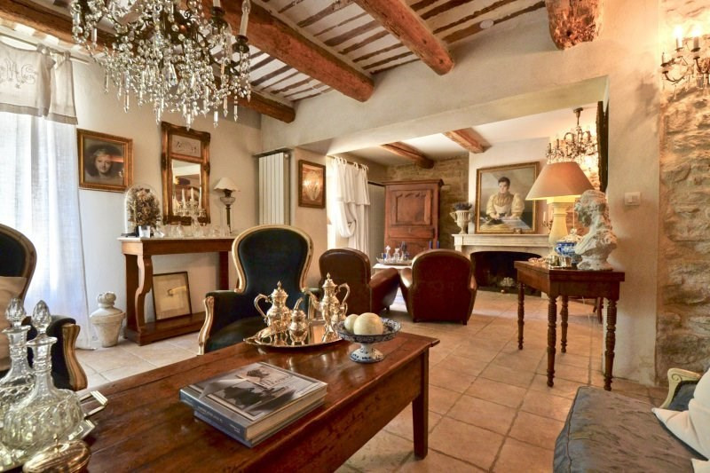 Deluxe sale house / villa Sarrians 675 000€ - Picture 5