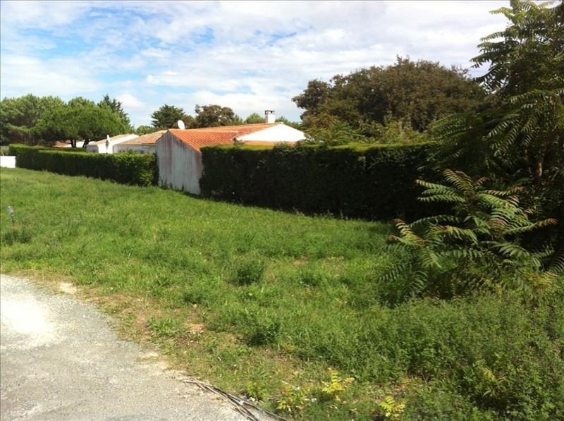 Vente terrain St pierre d oleron 95400€ - Photo 2