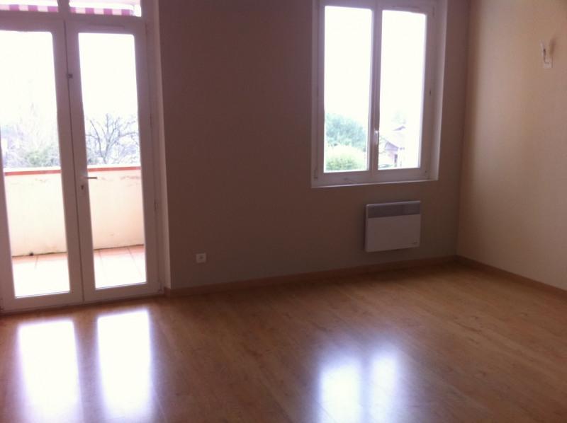 Rental apartment Rouffiac-tolosan 710€ CC - Picture 2