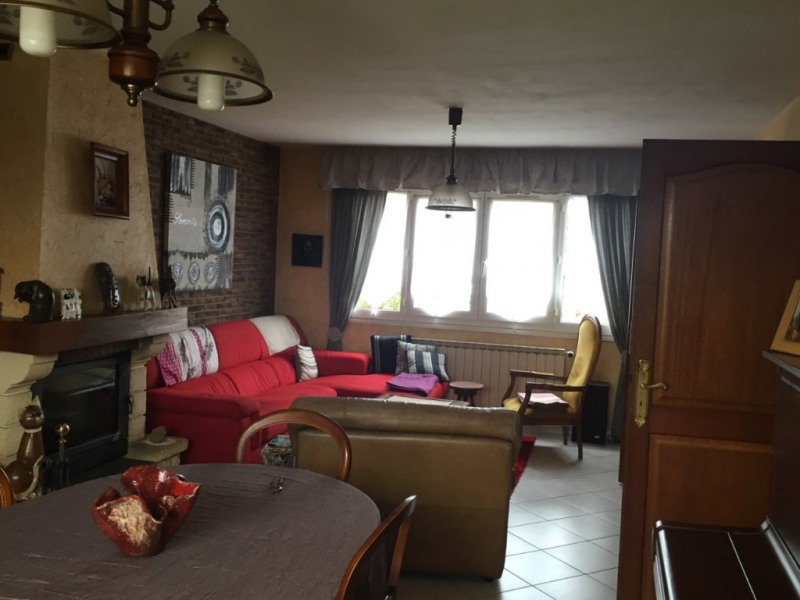 Vente maison / villa Saint saulve 144000€ - Photo 9