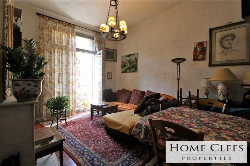 Sale apartment Cannes 270000€ - Picture 1