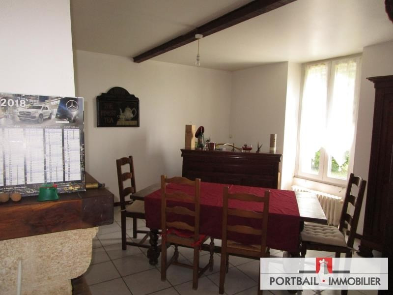 Vente maison / villa Donnezac 147 000€ - Photo 3