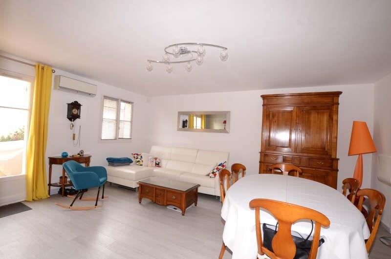Vente maison / villa Bois d arcy 369250€ - Photo 9
