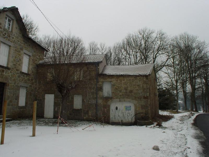 Sale house / villa Le chambon sur lignon 59000€ - Picture 9