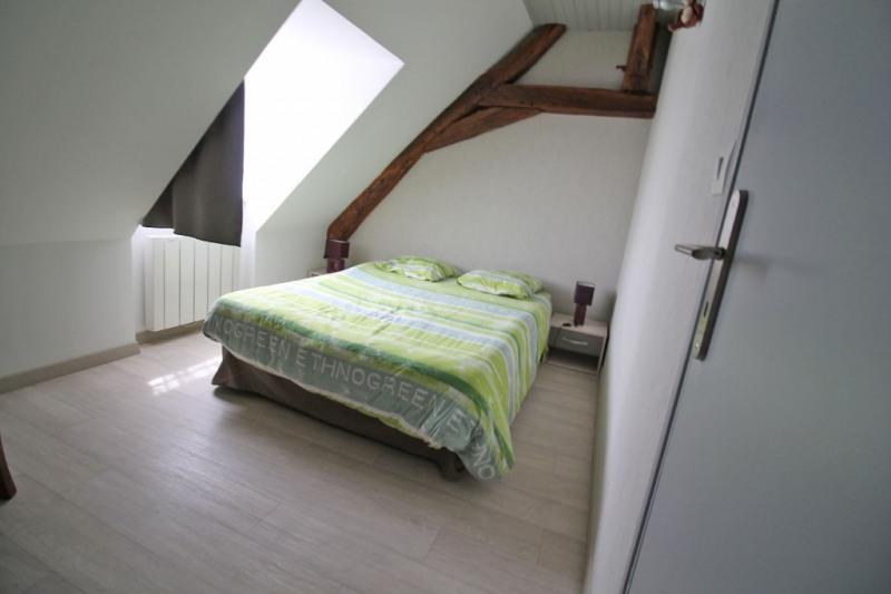 Sale house / villa La chartre sur le loir 136000€ - Picture 9