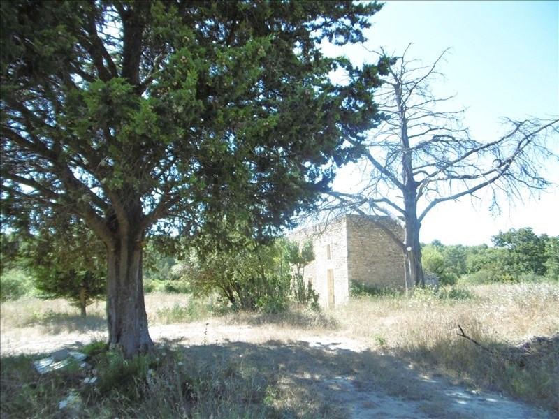 Vente maison / villa Aubais 126000€ - Photo 1