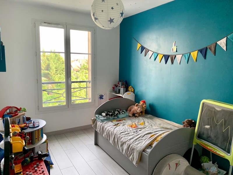Vendita appartamento Sartrouville 360000€ - Fotografia 6