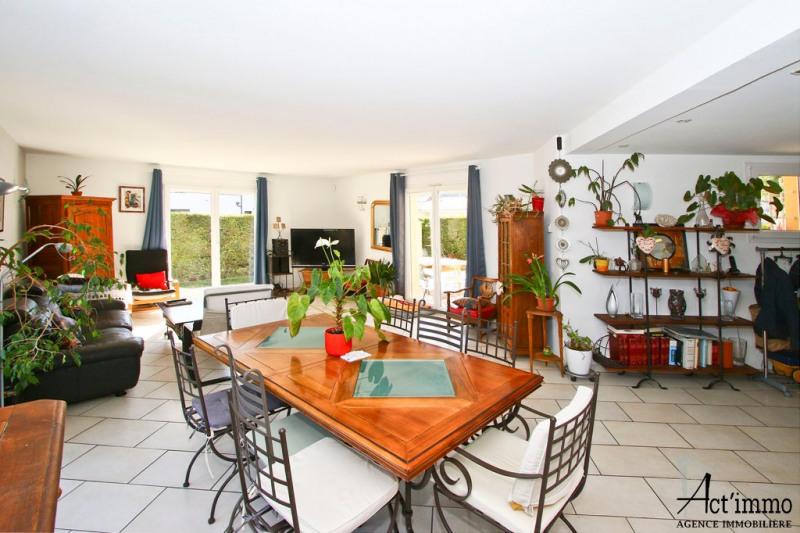 Vente maison / villa Varces allieres et risset 549000€ - Photo 5
