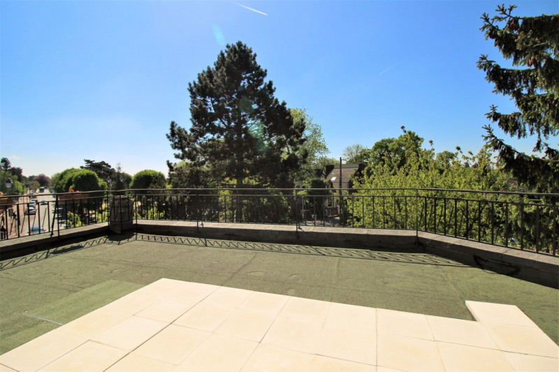Sale house / villa Montmorency 519000€ - Picture 4