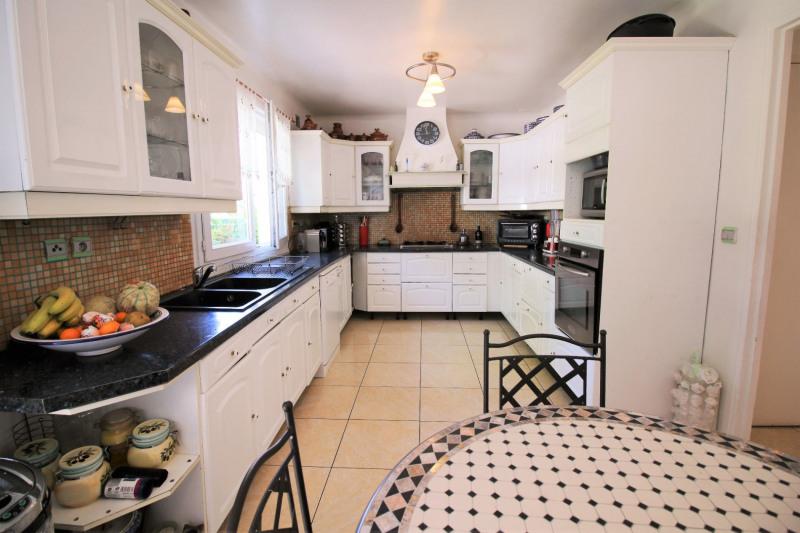 Vente maison / villa Montmorency 519000€ - Photo 7