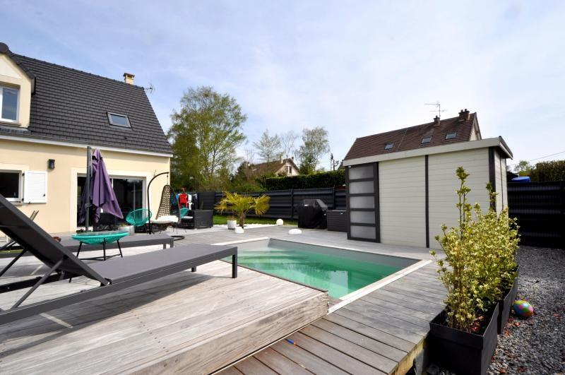 Sale house / villa Briis sous forges 530000€ - Picture 21