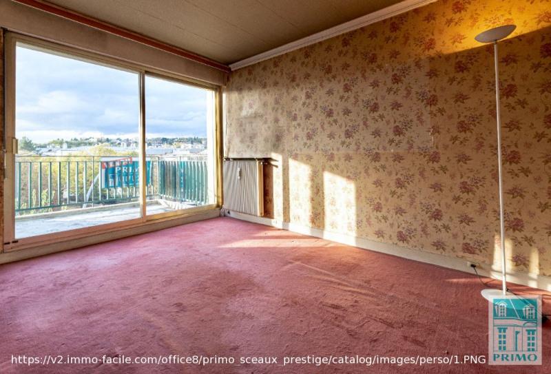 Vente appartement Sceaux 399950€ - Photo 5