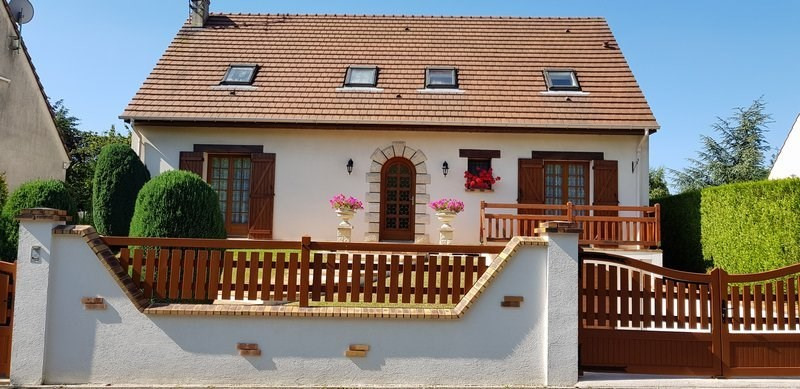 Sale house / villa Claye souilly 495000€ - Picture 4