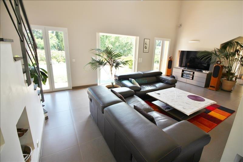 Vente de prestige maison / villa Saint cezaire sur siagne 699000€ - Photo 12