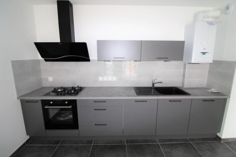 Alquiler  apartamento Voreppe 760€ CC - Fotografía 4
