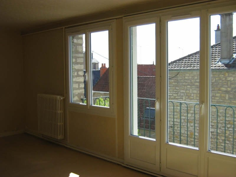 Rental apartment Nevers 441€ CC - Picture 3