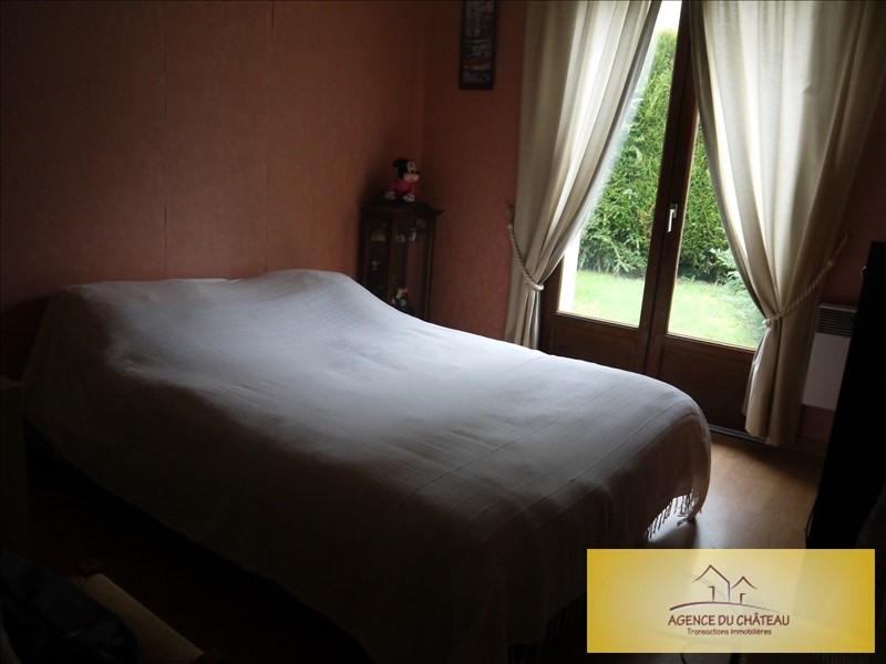 Sale house / villa Lommoye 218000€ - Picture 5