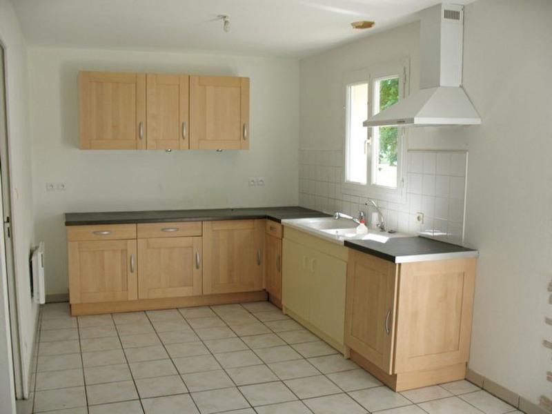 Sale house / villa Etaules 184000€ - Picture 2