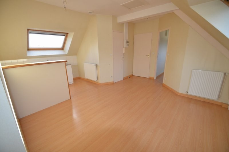 Alquiler  apartamento St lo 390€ CC - Fotografía 2