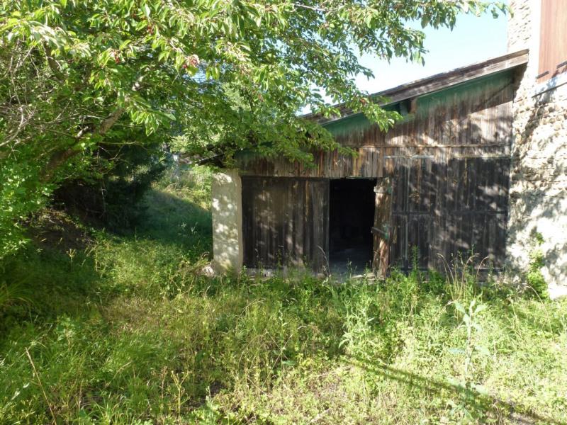 Vente maison / villa St christophe et le laris 62000€ - Photo 3