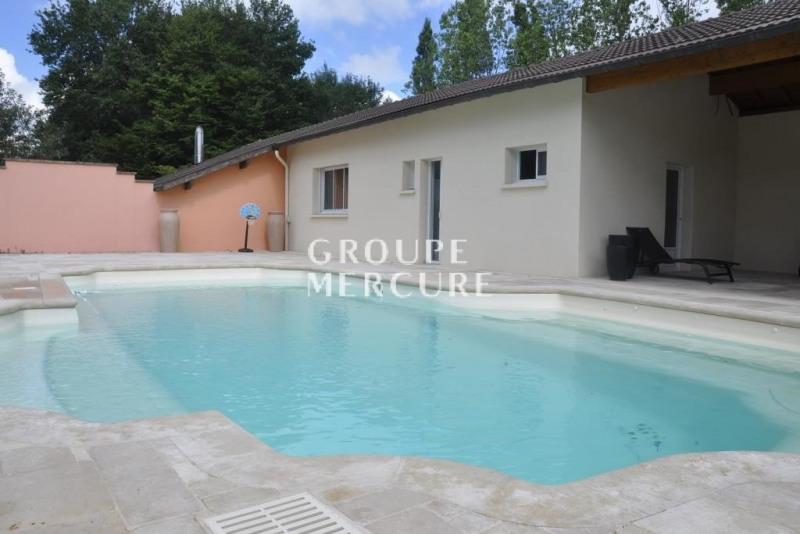 Vente de prestige maison / villa Villars les dombes 1950000€ - Photo 7