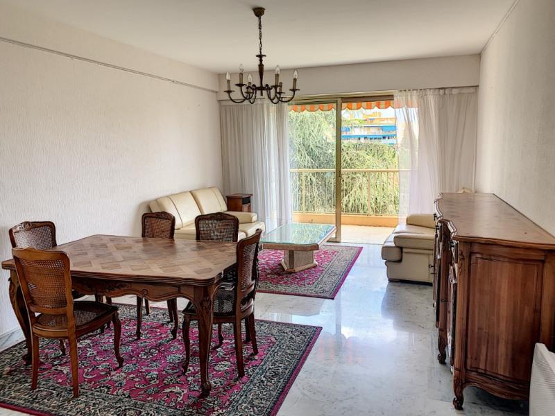 Sale apartment Cagnes sur mer 310000€ - Picture 3