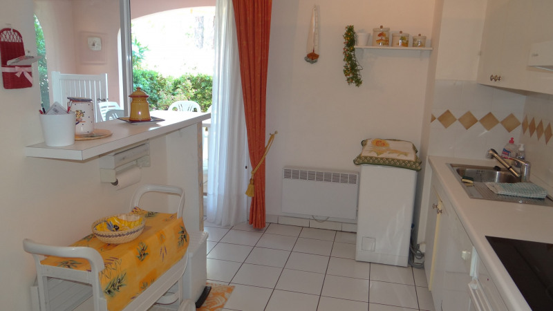Vente appartement Cavalaire sur mer 429 000€ - Photo 4