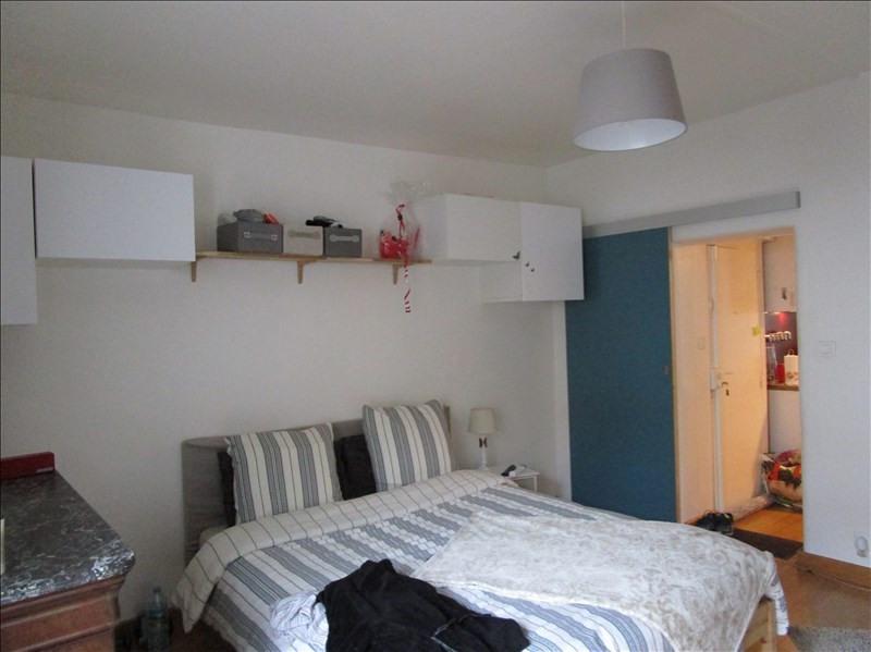 Sale apartment Versailles 200000€ - Picture 4