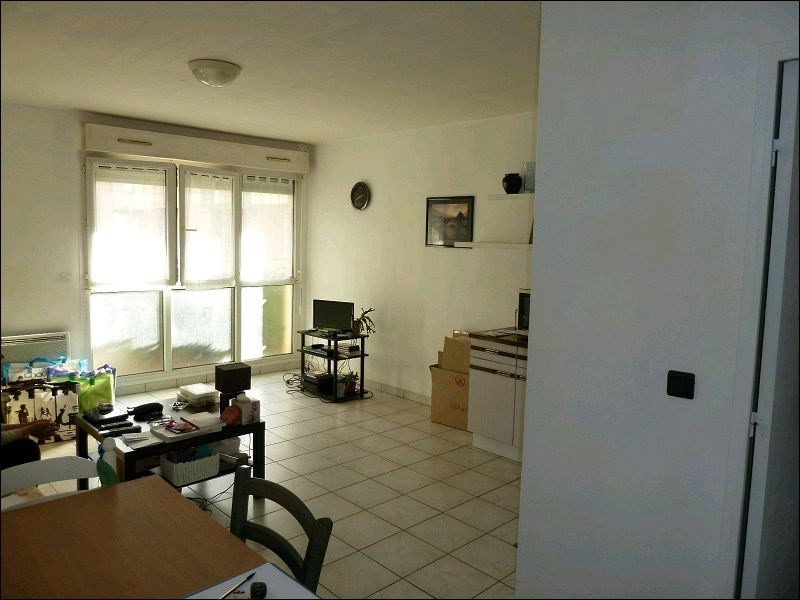 Location appartement Carnon - ouest 495€ CC - Photo 1