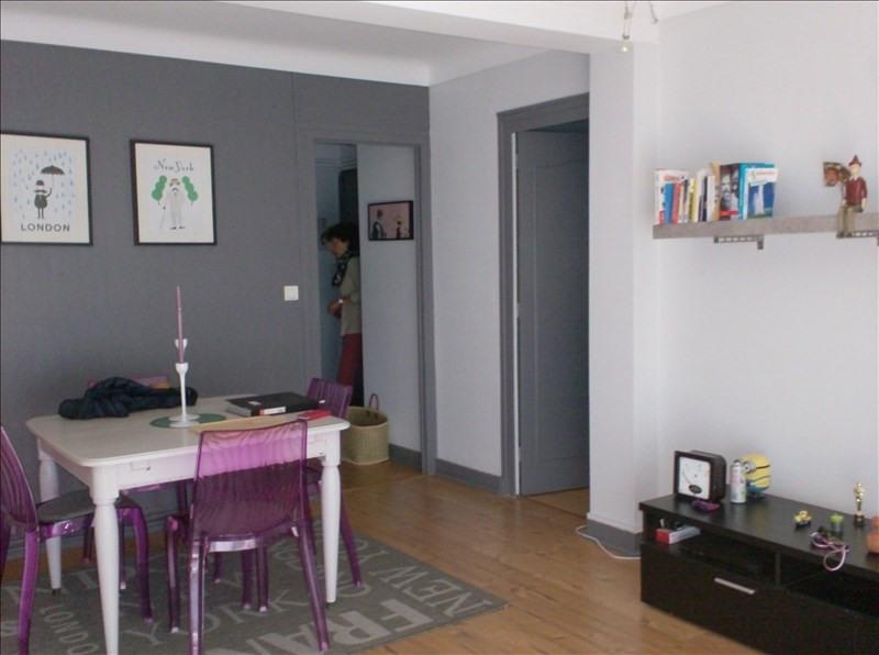 Rental apartment Perigueux 543€ CC - Picture 1