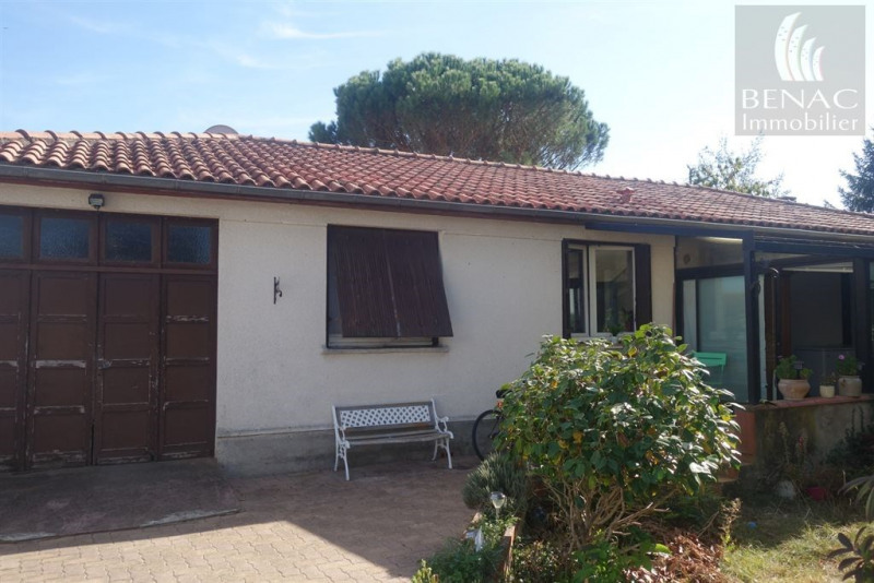 Sale house / villa Gaillac 165 000€ - Picture 2