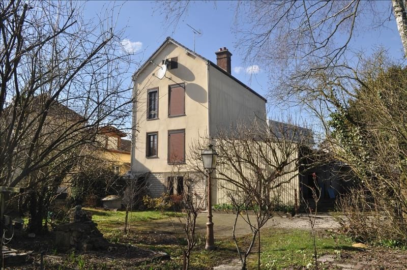 Sale house / villa Troyes 119 000€ - Picture 1