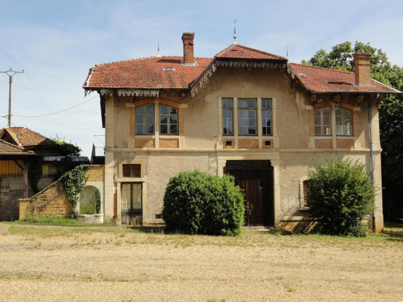 Vente maison / villa Jarnioux 320 000€ - Photo 1
