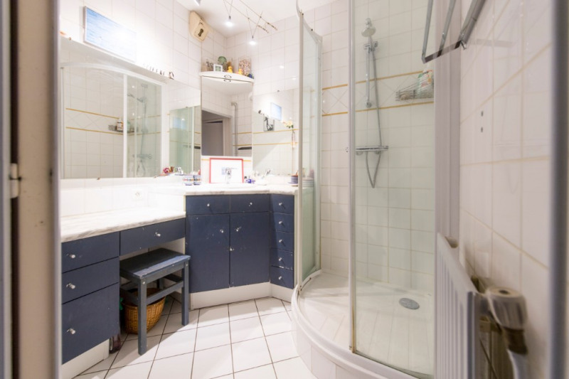 Sale apartment Lyon 6ème 498000€ - Picture 7