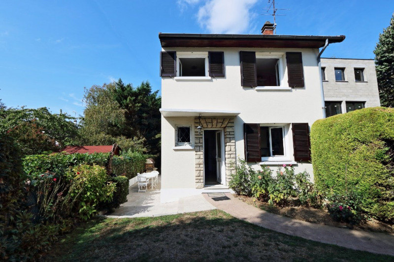 Vente maison / villa Vitry sur seine 495 000€ - Photo 1