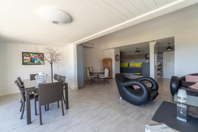 Affitto per le ferie appartamento Saint gilles les bains 865€ - Fotografia 13