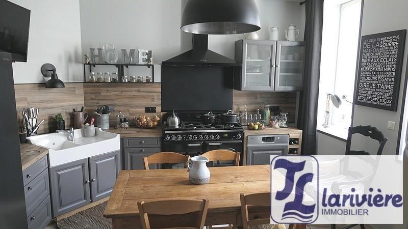 Vente de prestige maison / villa Marquise 388500€ - Photo 3