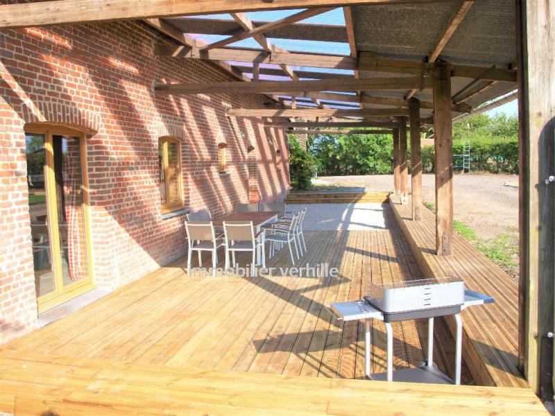 Rental house / villa Fournes en weppes 1300€ CC - Picture 3