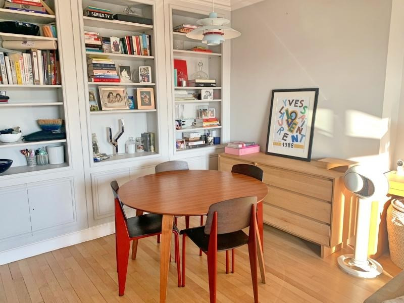 Location appartement Paris 16ème 3 500€ CC - Photo 5