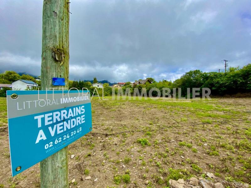 Vente terrain Cilaos 352000€ - Photo 1