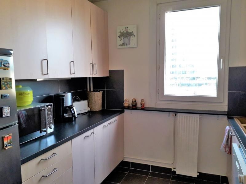 Vente appartement Courbevoie 490000€ - Photo 4
