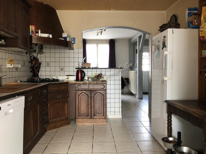 Sale house / villa Chantilly 273000€ - Picture 3