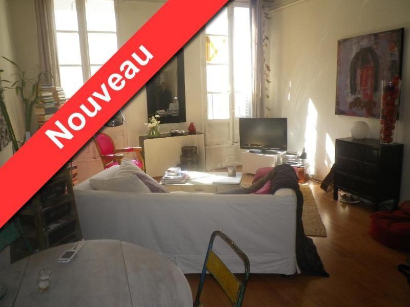 Location appartement Aix en provence 897€ CC - Photo 1